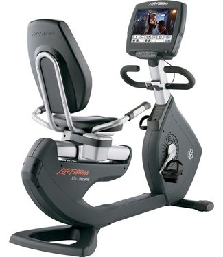 Life Fitness Engage 95R