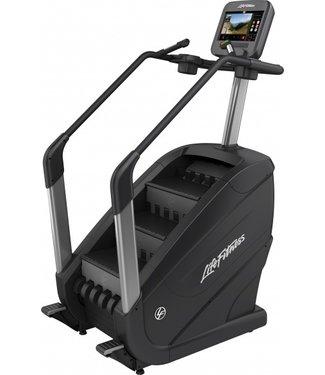 Life Fitness Powermill Climber Discover SE 95