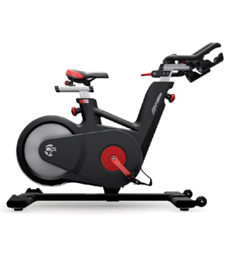 Life Fitness IC5 with MyRide VX Personal