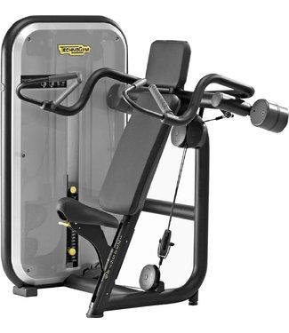 TechnoGym Element+ shoulder press