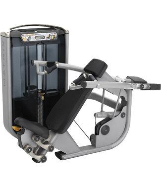 Matrix Ultra series G7 converging shoulder press