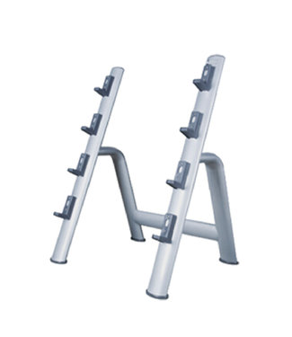 Athletic Performance barbell rack selection style