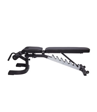 Athletic Performance H1 adjustable / crunch bench