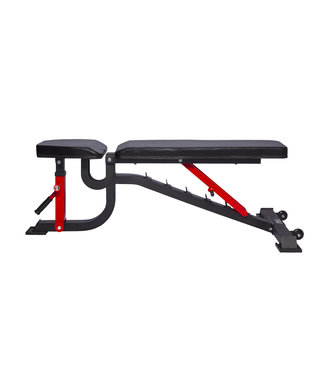 Athletic Performance H2 Adjustable bench