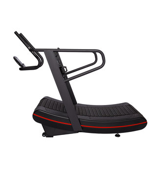 Athletic Performance Curved Treadmill P2