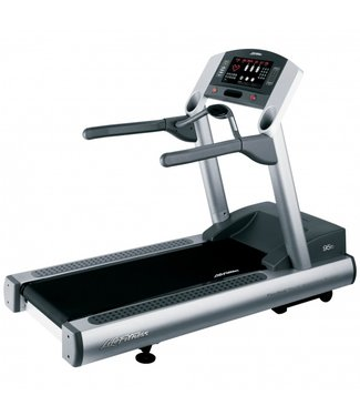 Life Fitness Silver Line Classic 95Ti