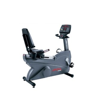 Life Fitness Next Generation 9500HR