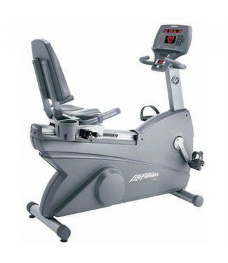 Life Fitness Silver Line Classic 93R