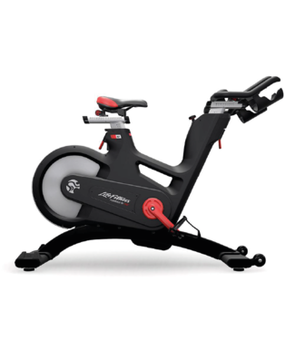 Life Fitness IC7 with MyRide VX Personal