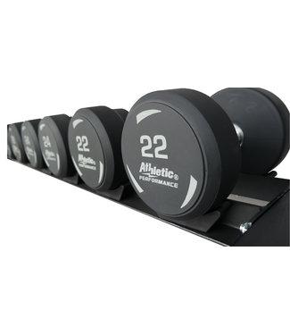 Athletic Performance Dumbbellset 22 t/m 30 kg