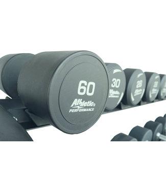 Athletic Performance Dumbbellset 52 t/m 60 kg