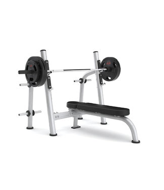 Matrix Olympic flat bench