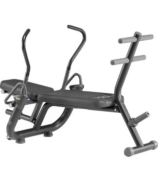 TechnoGym Ab Crunch Bench
