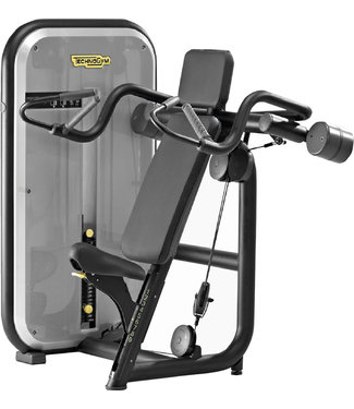 TechnoGym Element+ shoulder press