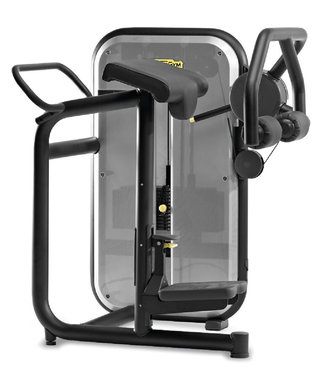 TechnoGym Element+ glute