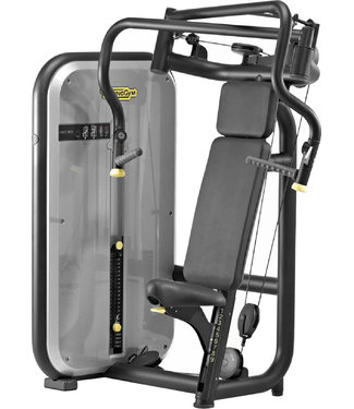 TechnoGym Element+ chest press