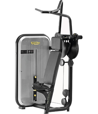 TechnoGym Element+ vertical traction