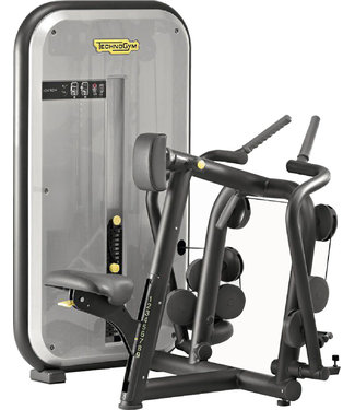 TechnoGym Element+ low row