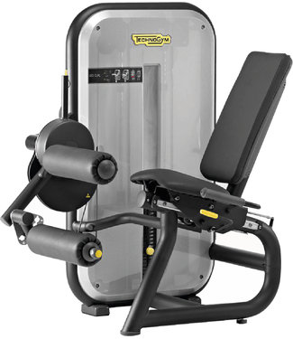 TechnoGym Element+ leg curl