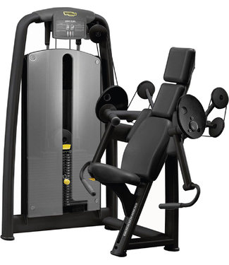 TechnoGym selection arm curl