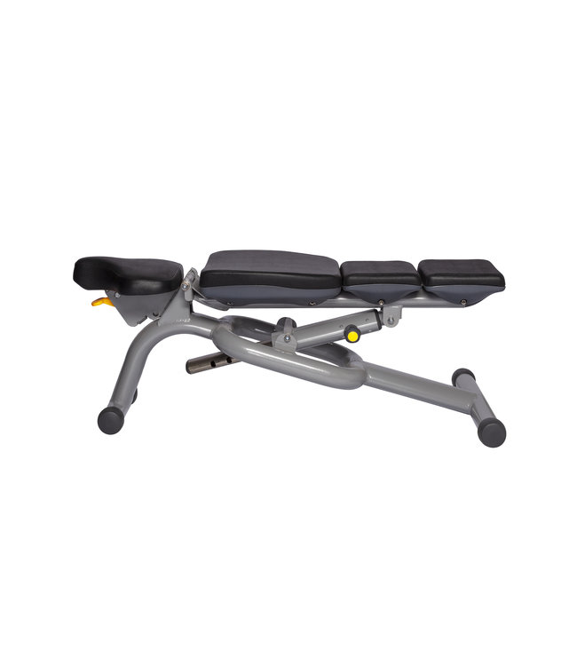 Athletic Performance Adjustable Bench Blue Line