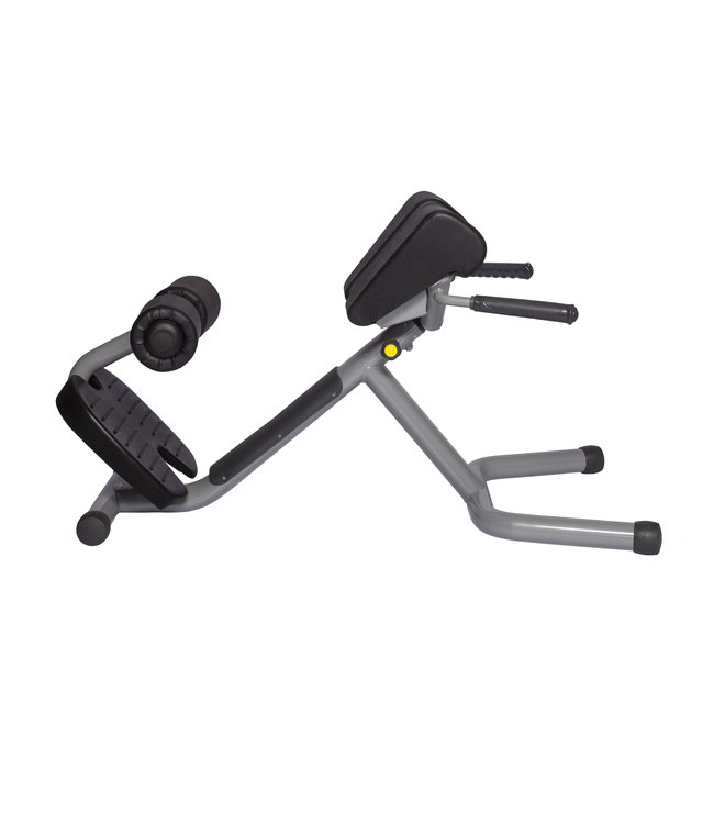 Athletic Performance lower back bench blue line