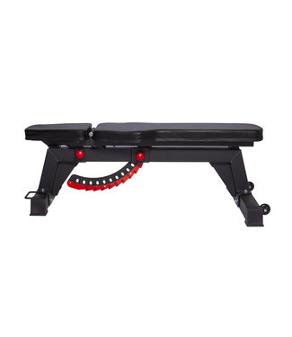 Athletic Performance H4 adjustable bench