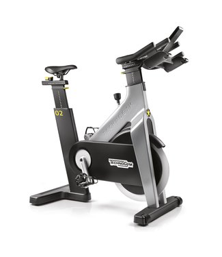 TechnoGym Group Cycle Ride Hero 2 Connect