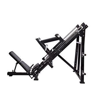 Athletic Performance Linear Leg Press - Black Line