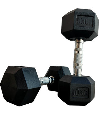 Athletic Performance Hexagon dumbbellset