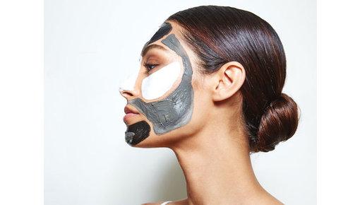 De kunst van het multi-masking