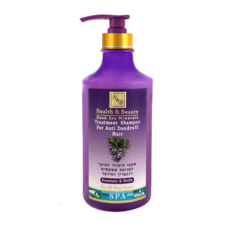 Anti-roos shampoo - 780 ml