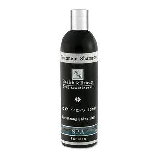 Dode Zee shampoo Mannen