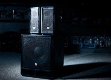 Pro audio en licht