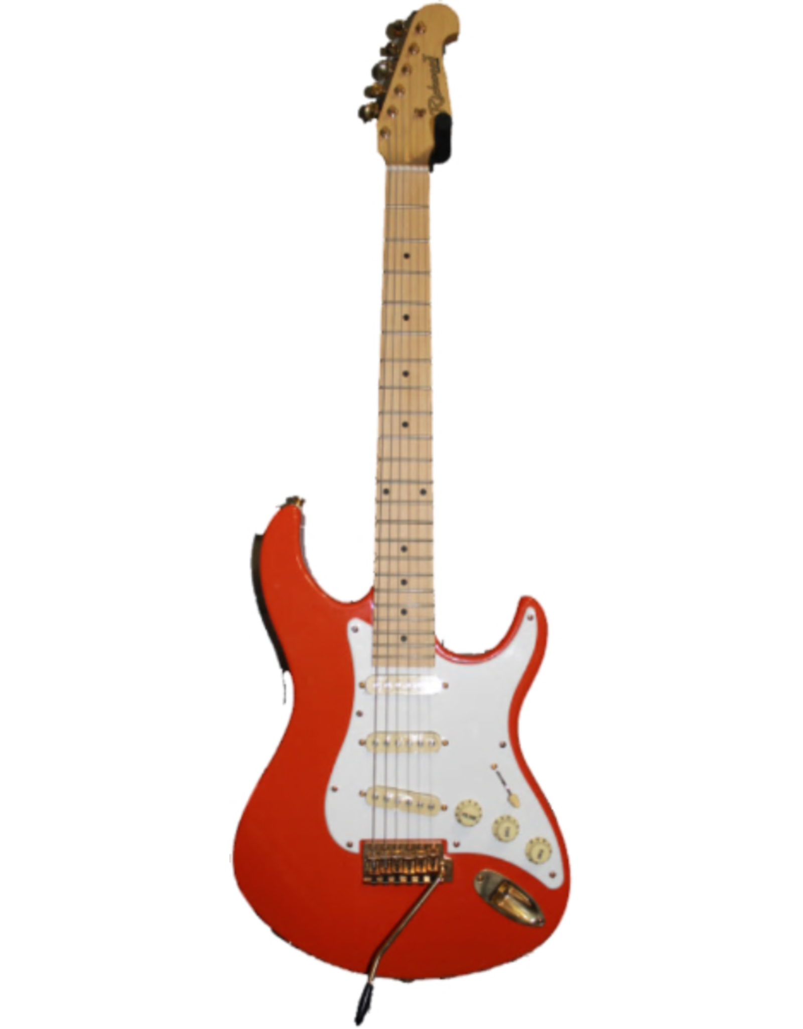 Richwood  REG-157-FR Richwood elektrische gitaar