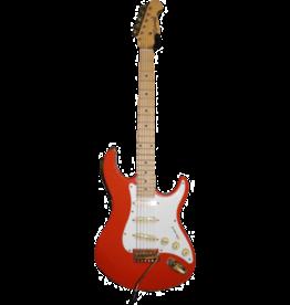 Richwood  Richwood REG-157-FR / Elektrische gitaar