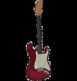 SX SX SST62-CAR  / Elektrische gitaar
