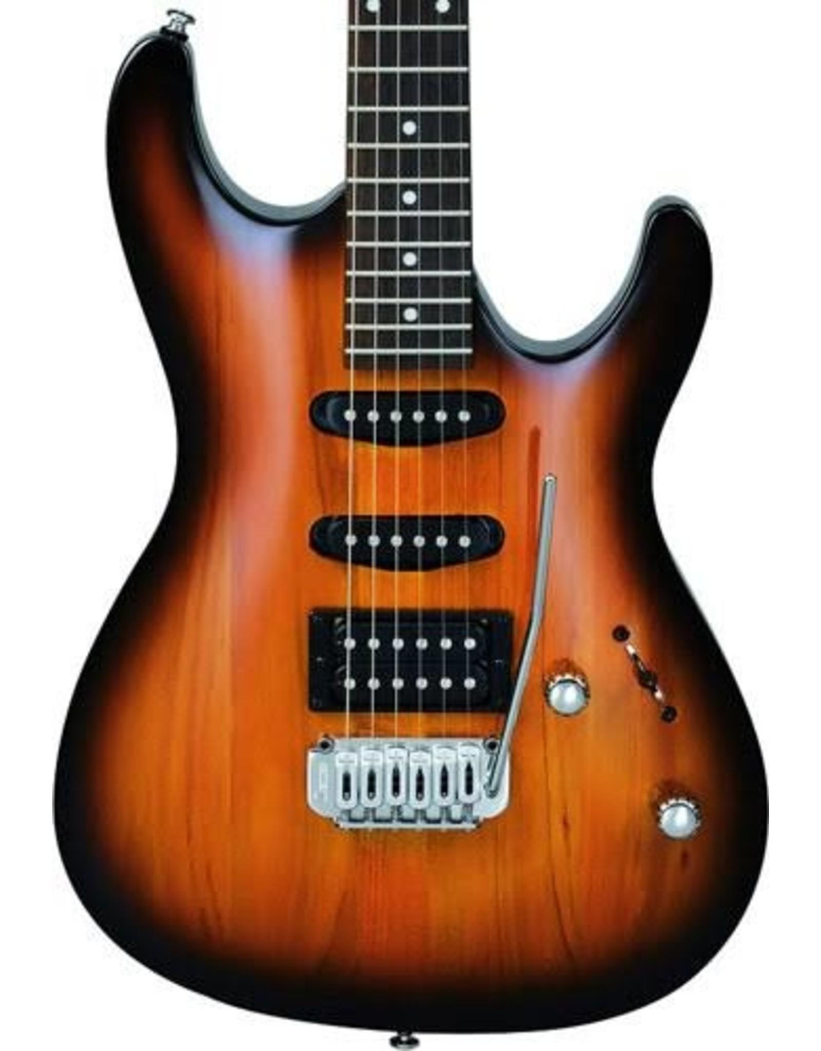 Ibanez Ibanez  GSA60-BS / Elektrische gitaar