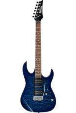 Ibanez Ibanez GRX70QATBB / Elektrische gitaar
