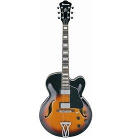 Ibanez Ibanez AF75BS / Elektrische gitaar