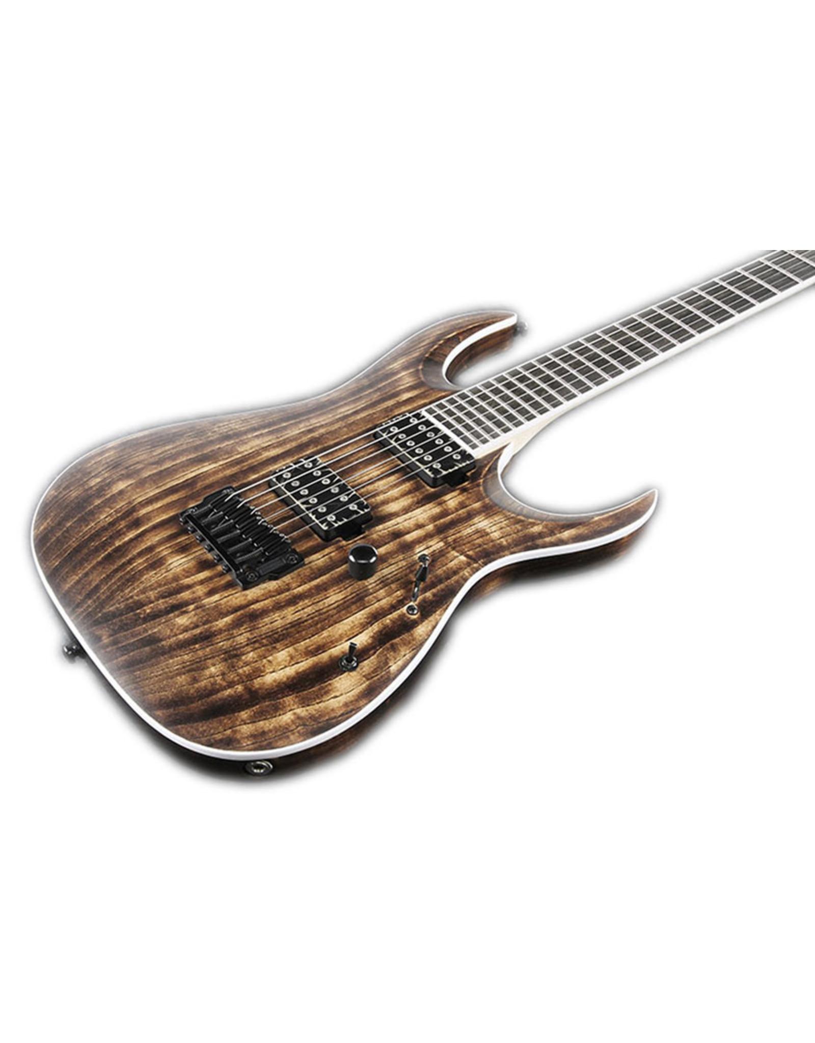 Ibanez Ibanez RGAIX6U-ABS /  Elektrische gitaar Iron Label