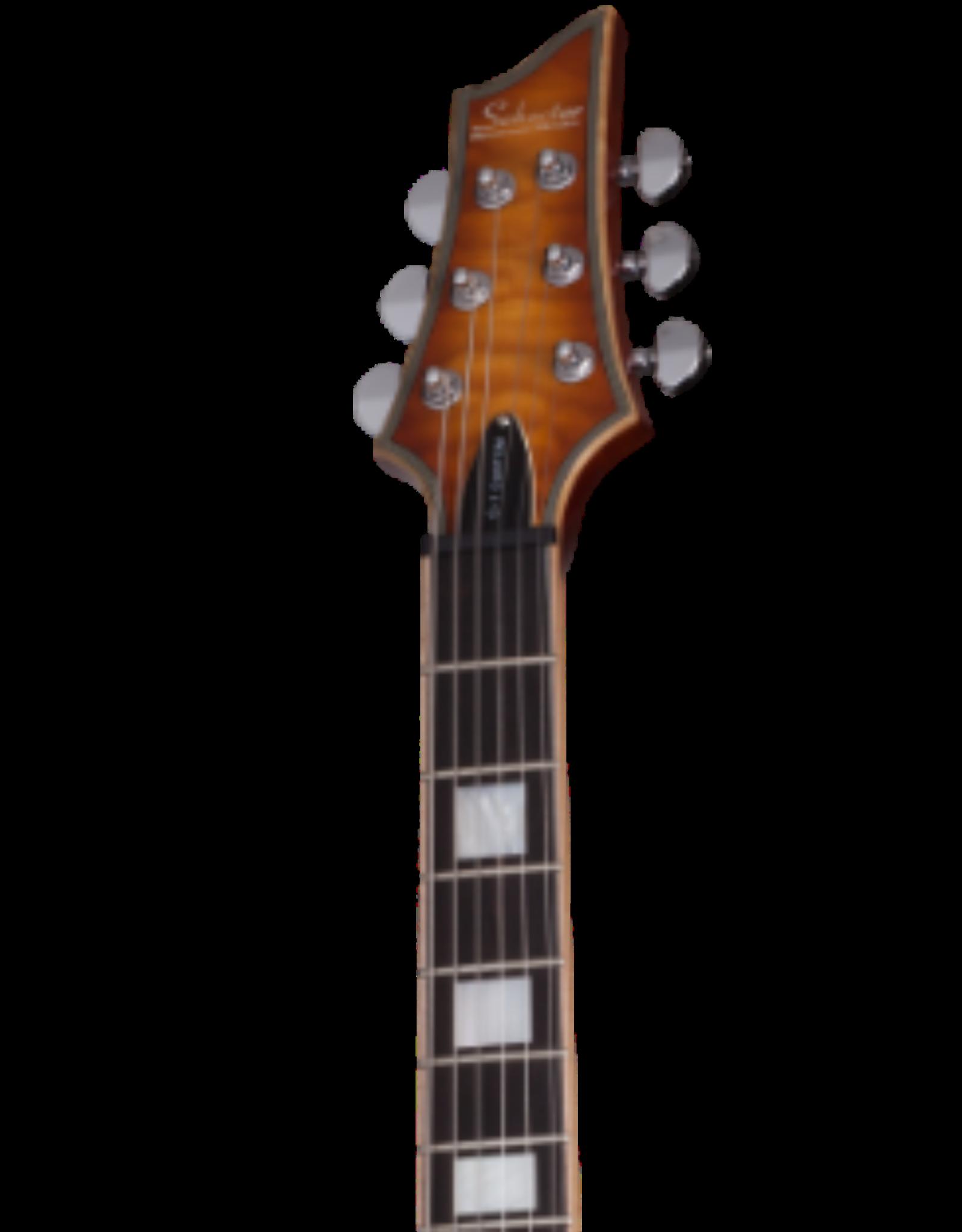 Schecter Schecter C-1 Custom Elektrische gitaar