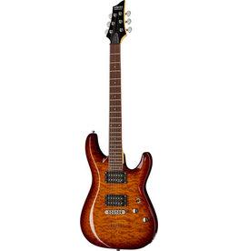 Schecter Schecter C-6 Plus / Elektrische gitaar