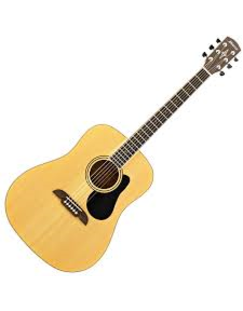 Alvarez Alvarez  RD26 akoestische gitaar