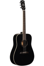 Alvarez Alvarez AD60BK Akoestische gitaar