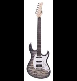 Cort Cort  G250FT-FGB / Elektrische gitaar