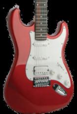 Morgan MORGAN GPST-251-MRD / Elektrische gitaar