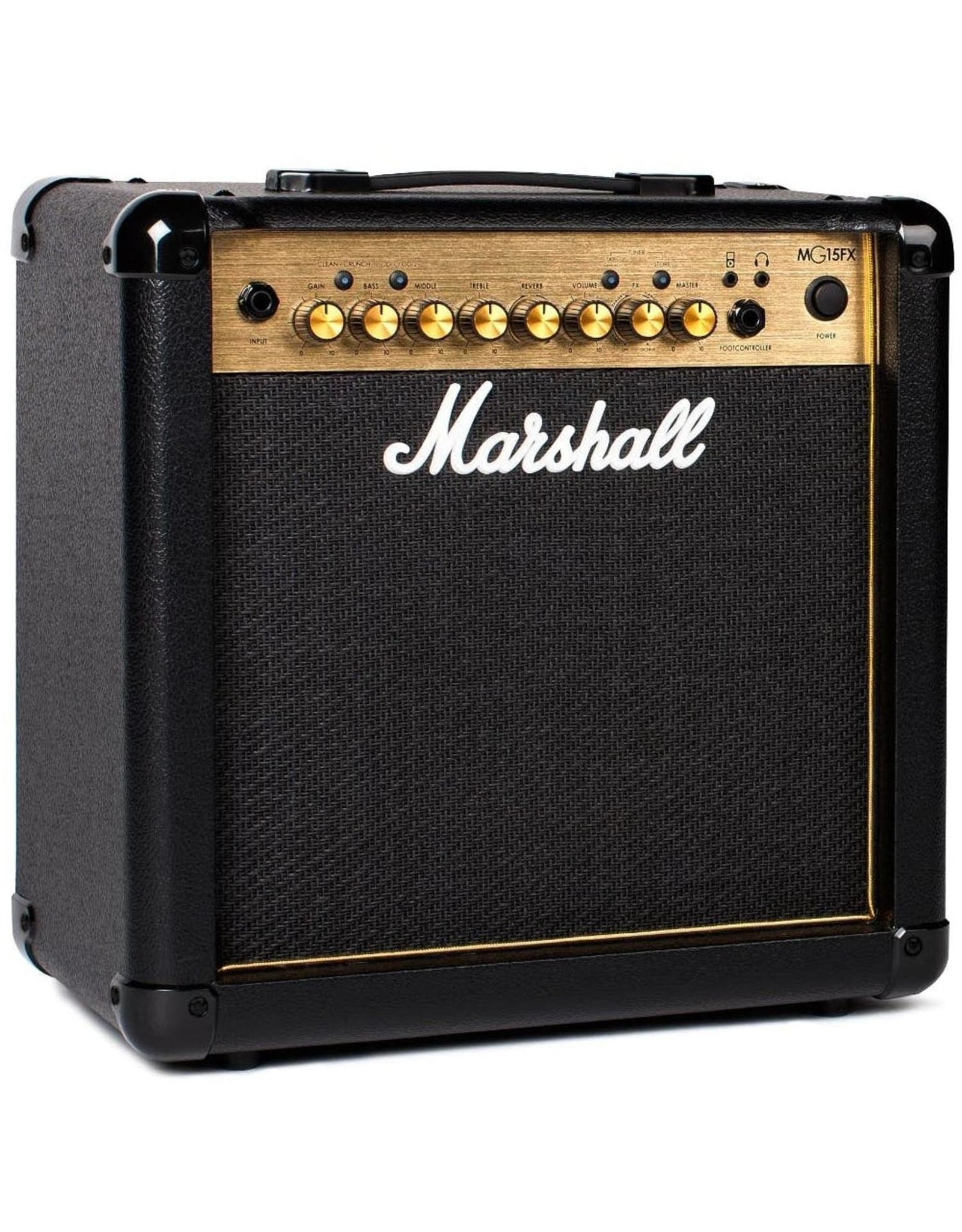 Marshall Marshall MG15GFX gitaarversterker