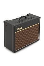 Vox VOX AC15C1 Custom 15W 1x12 Inch Buizen Gitaarversterker Combo
