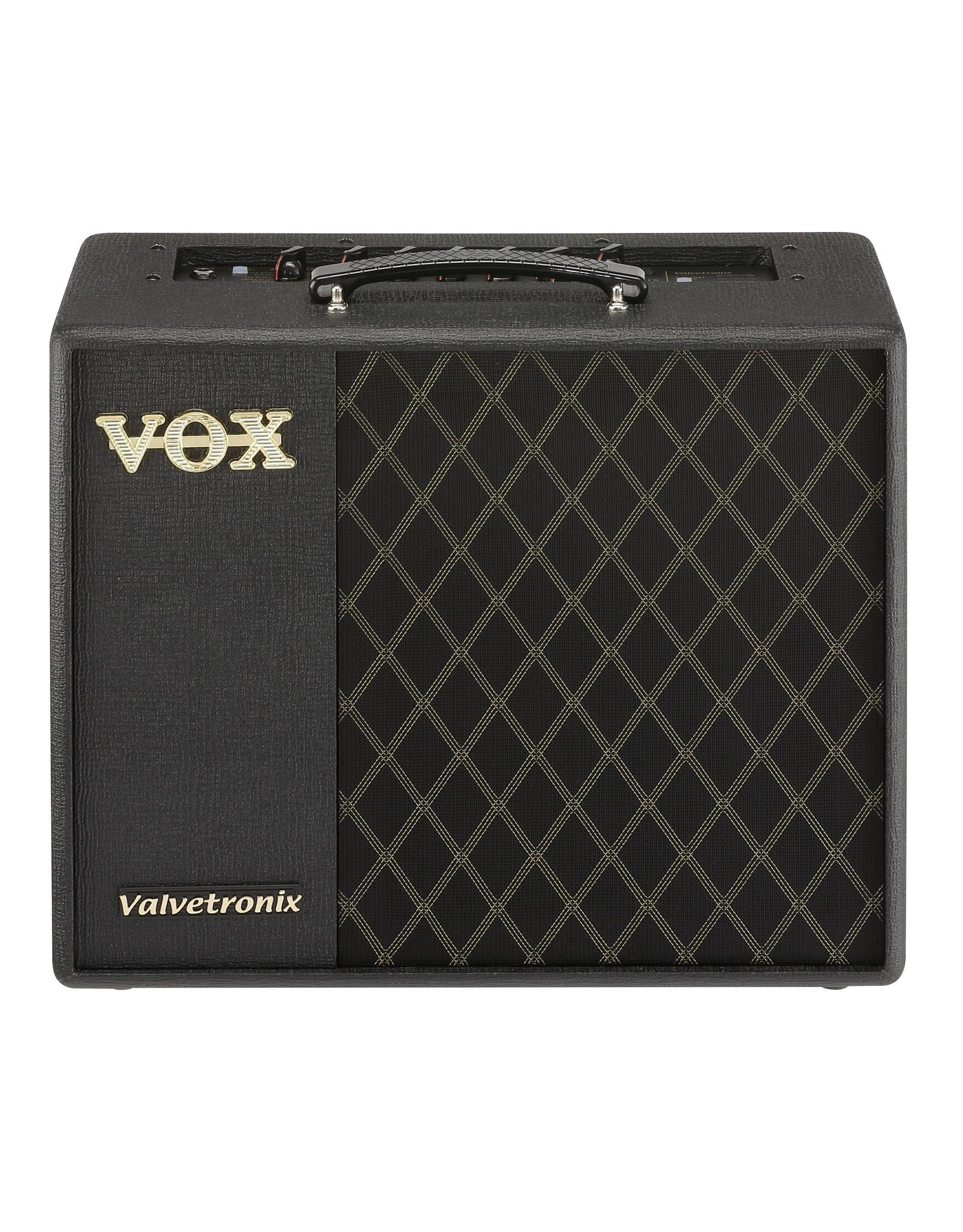 Vox Vox VT40X Gitaarversterker hybride